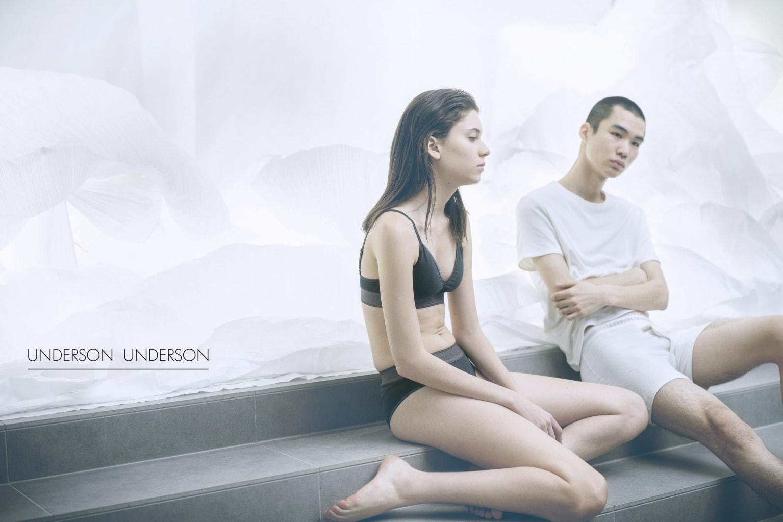 """日本新锐时尚集团 MASH 推出主打""""和纸纤维""""面料的内衣品牌"""