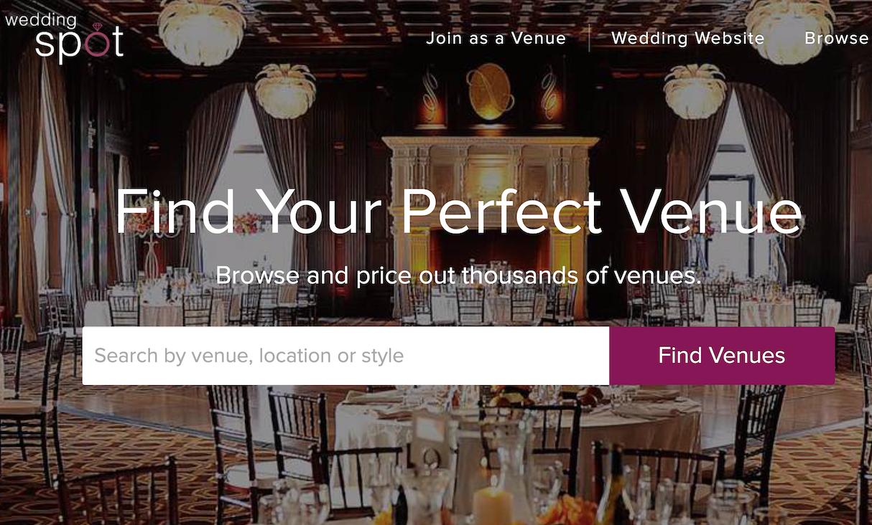 进军价值千亿美元的美国婚庆市场,Cvent 收购婚宴场地预订平台 Wedding Spot