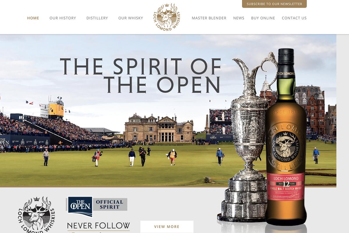 高瓴资本拟收购老牌苏格兰威士忌生产商 Loch Lomond,交易金额约为3到4亿美元