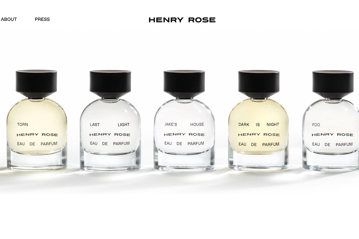 做一个 100%成分透明的香水品牌,这位好莱坞资深女星摸索了十年!