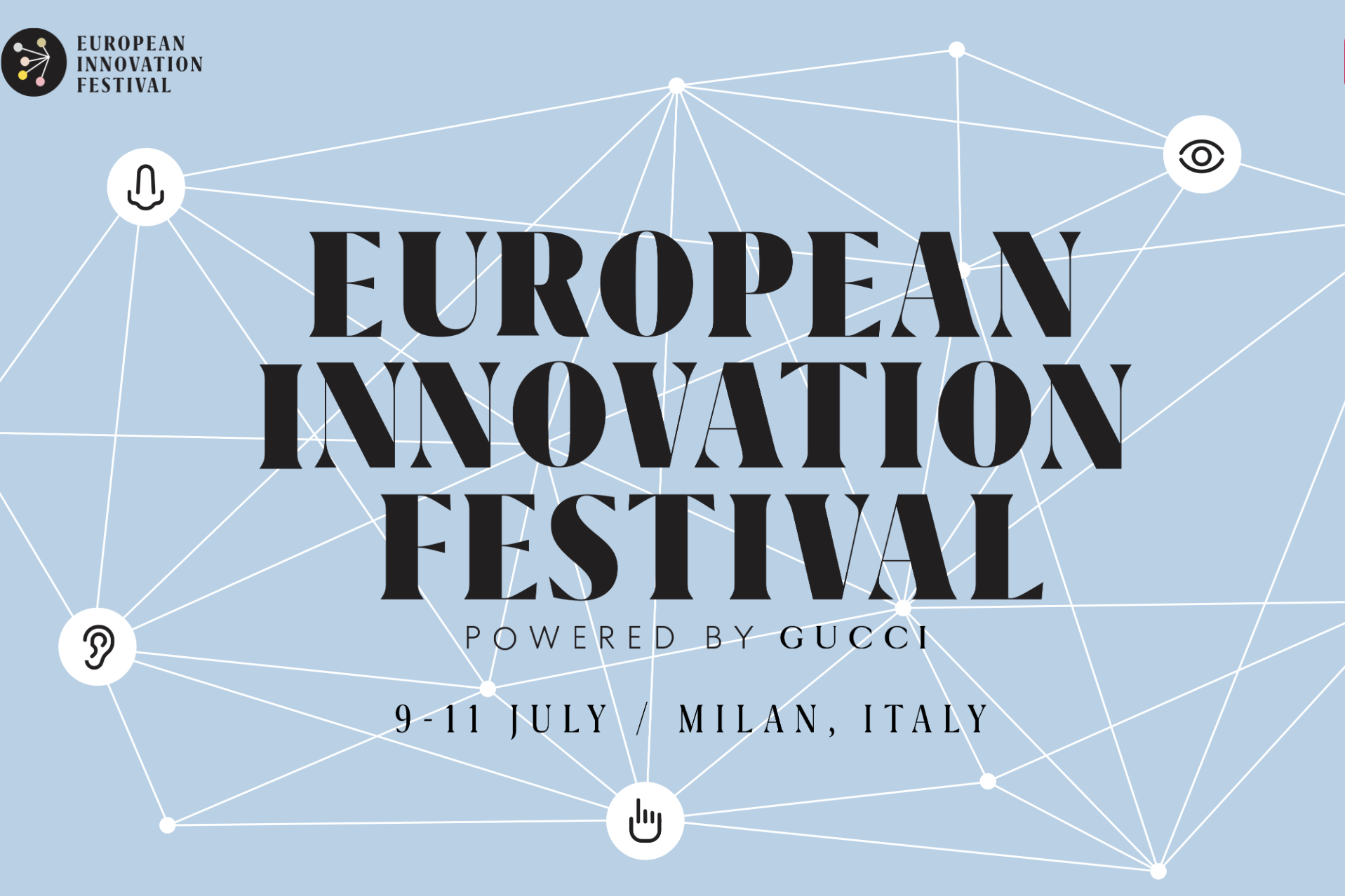 """Gucci 承办""""快公司""""首届欧洲创新大会,聚焦人与科技的关系"""