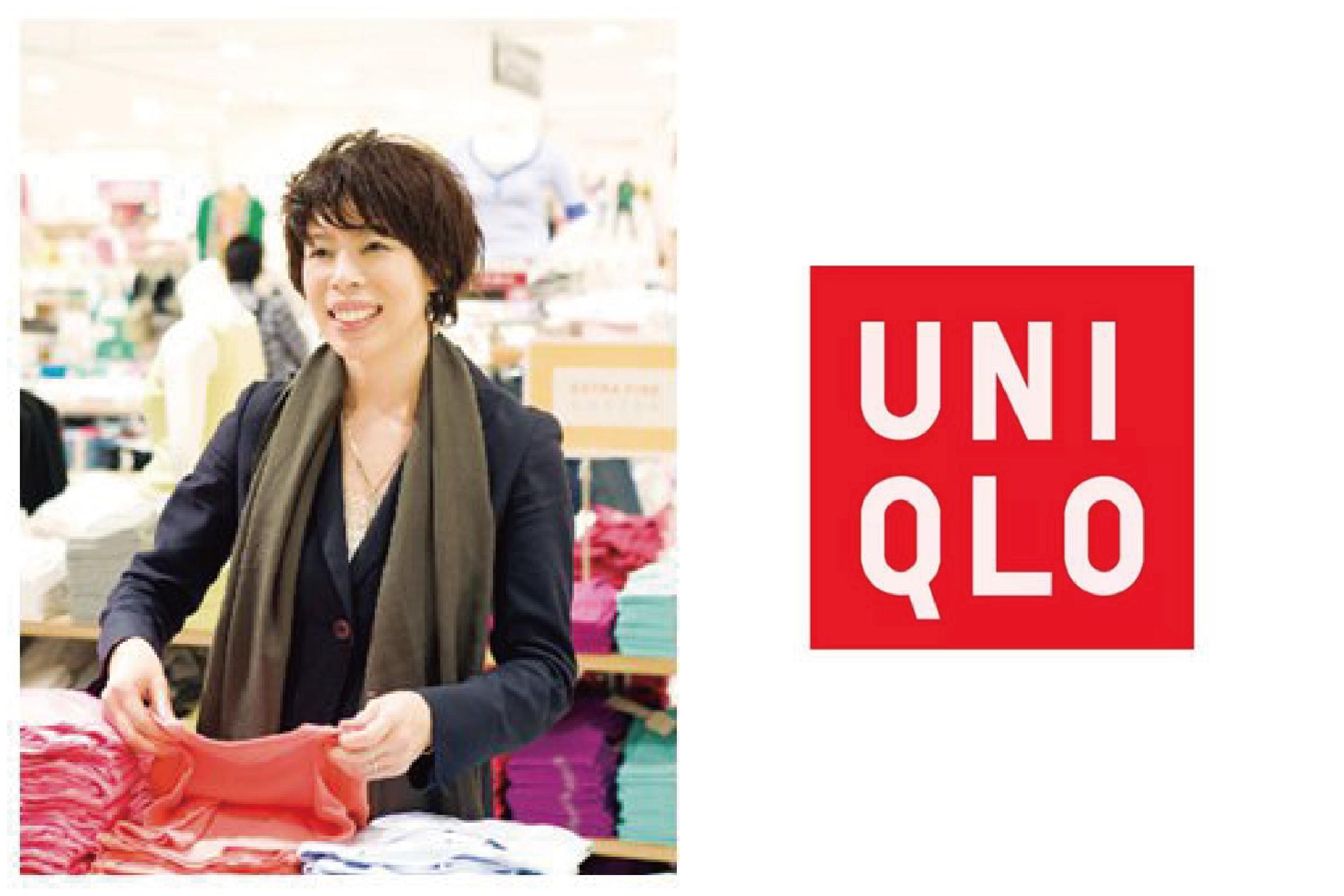 优衣库有了史上第一位女性CEO,目标将女性高管比例从36%提高到50%