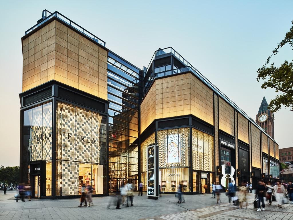 橙湾大学走进王府中環:香港置地在北京打造的首个时尚高端生活中心是如何构思和运营的?