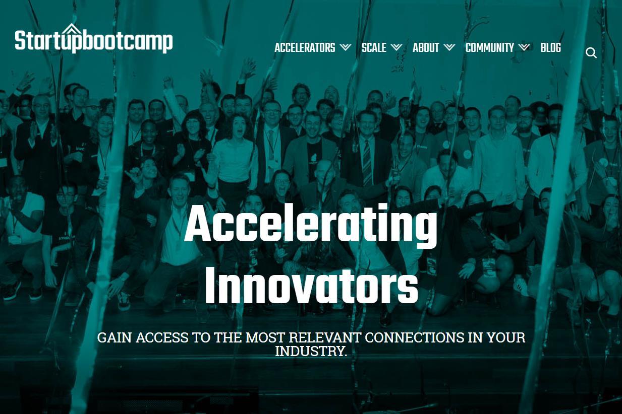Prada 集团与英国创业加速器 Startupbootcamp 合作,孵化时尚科技创业项目