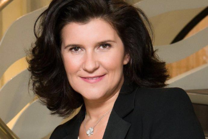 巴黎欧莱雅品牌任命史上第一位女总裁