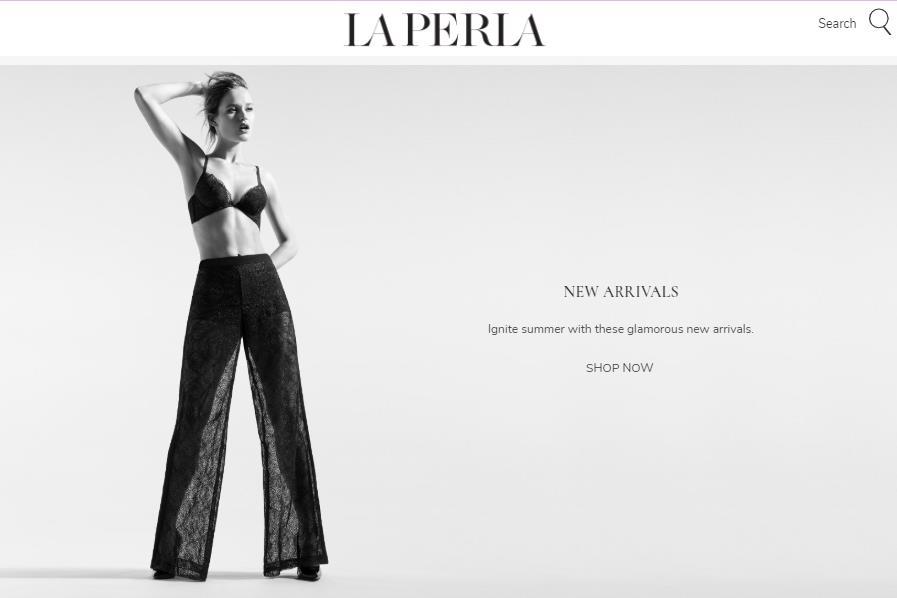 意大利奢侈内衣品牌 La Perla 启动重组计划:聚焦核心内衣业务,裁员四分之一