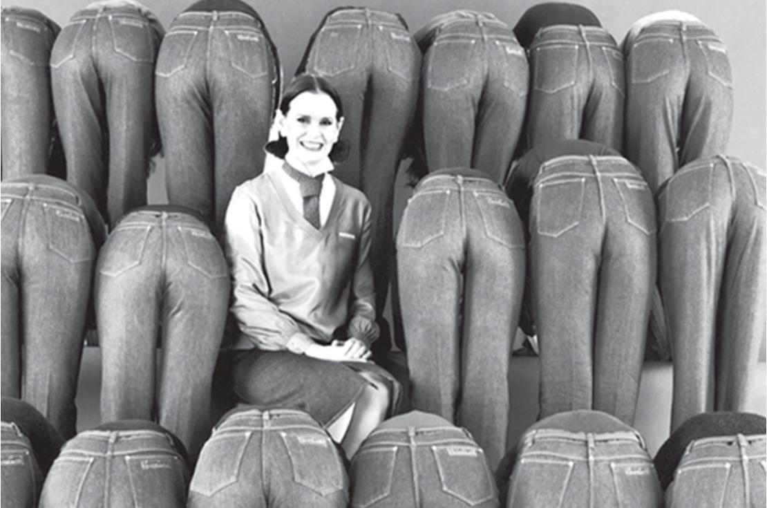 拥有传奇一生的美国名媛 Gloria Vanderbilt 95岁仙逝:她让牛仔裤成为了女性的时尚单品!