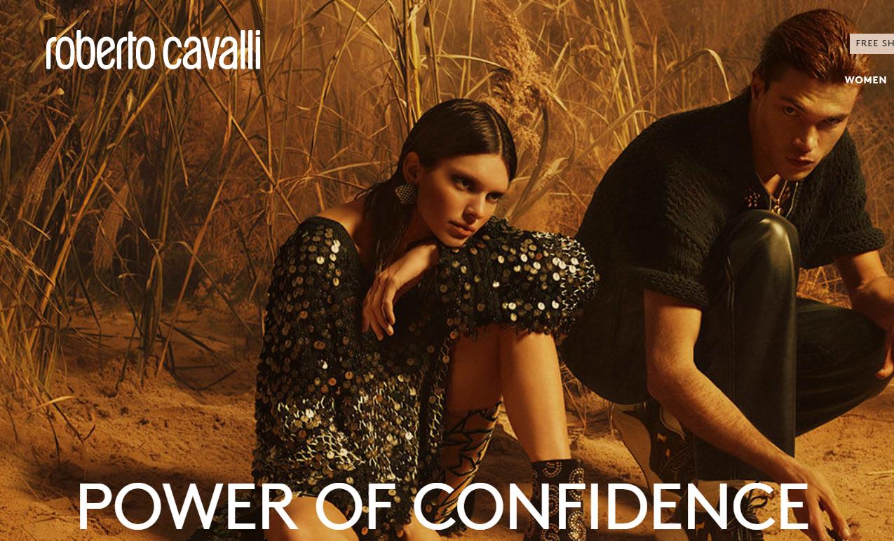 """重组之路曙光初现,意大利奢侈品牌Roberto Cavalli 迎来五位潜在""""救星"""""""