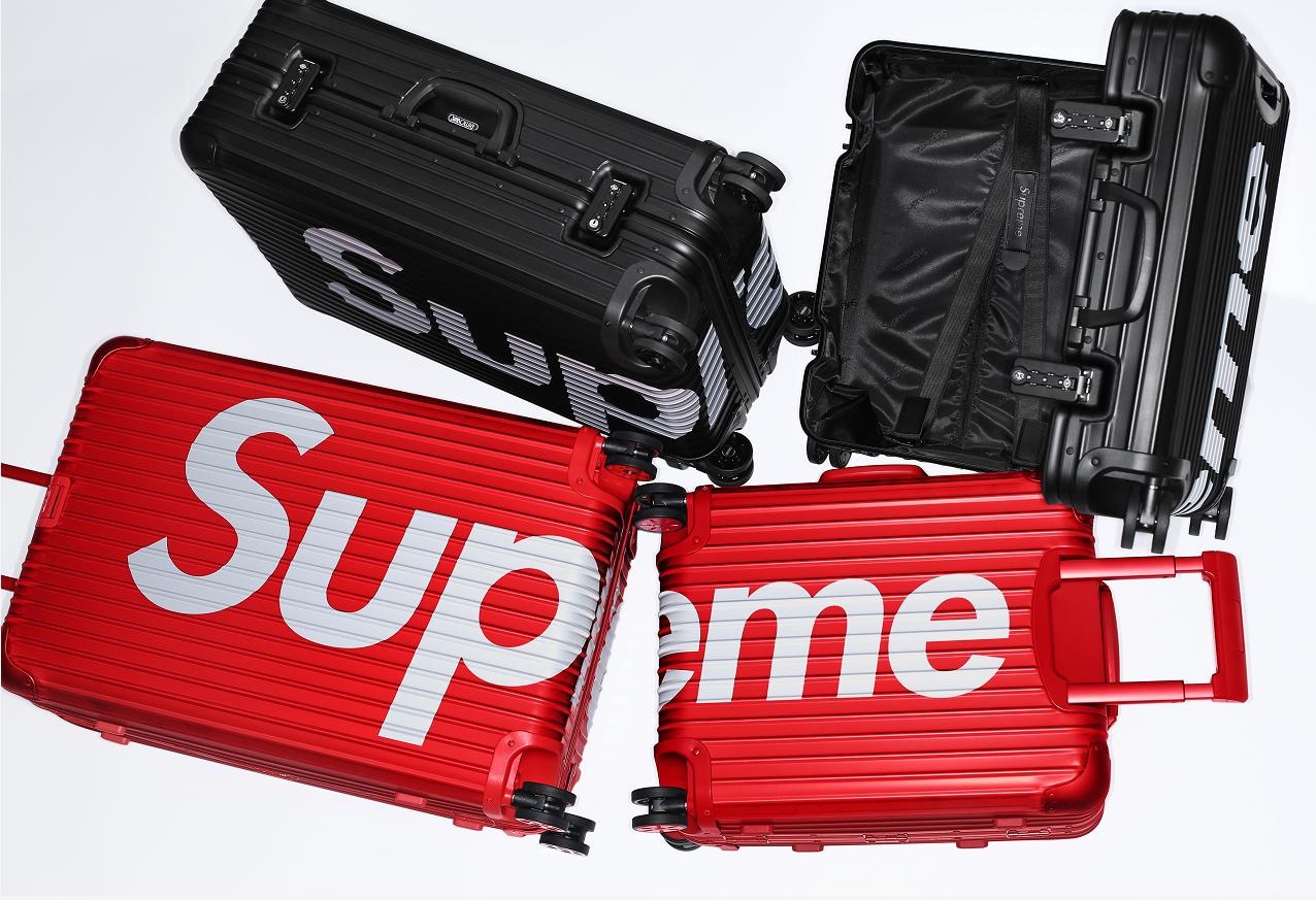 美国潮牌 Supreme 打假先下一城,中国商标局撤销 Supreme Italia 在中国两个注册商标所有权