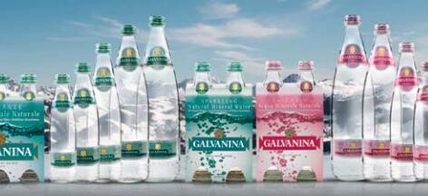 意大利最古老的天然矿泉水之一,Galvanina 被私募基金收购