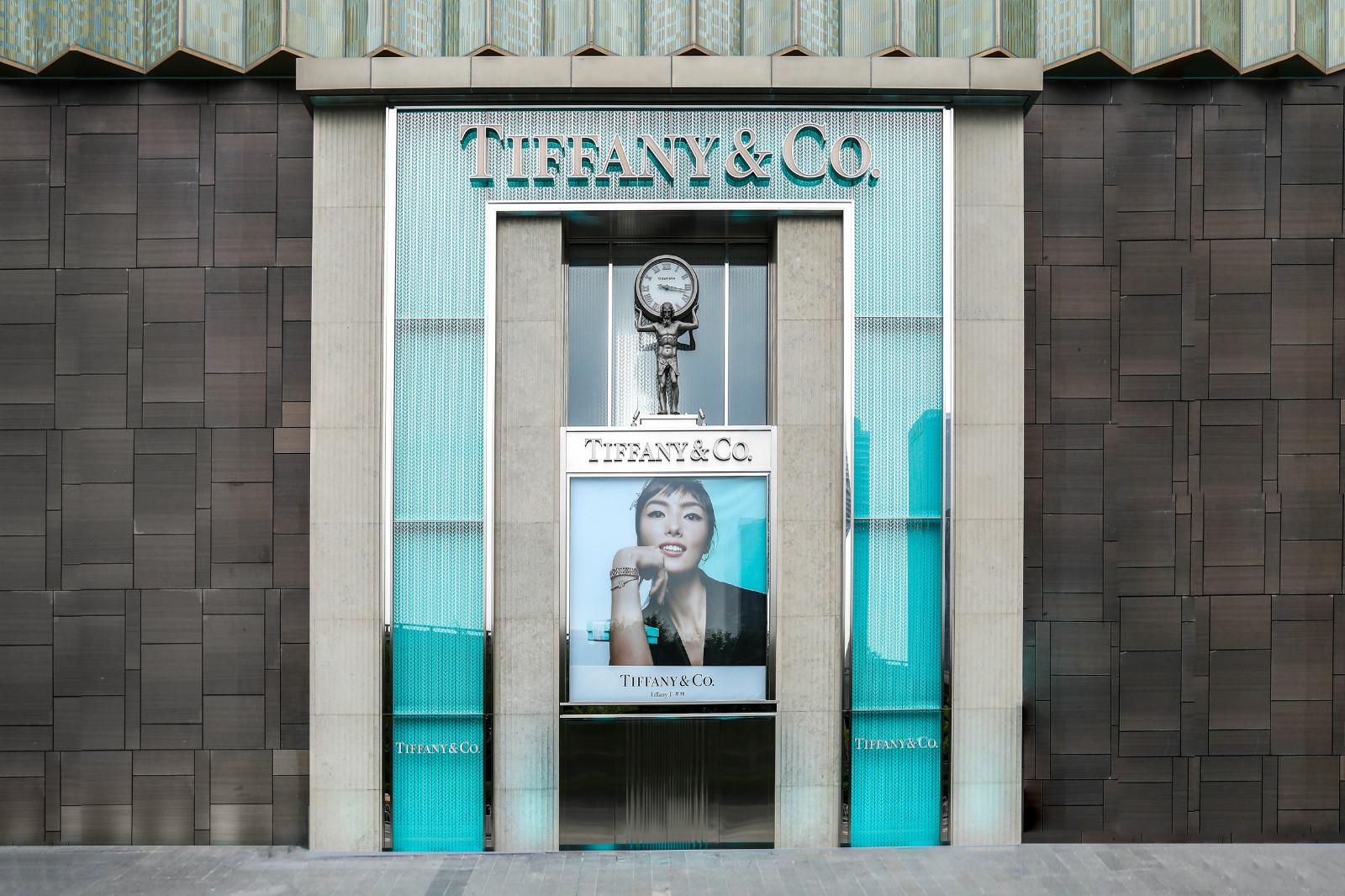 重金投入门店改造,Tiffany如何打造全新的奢侈品零售体验?《华丽志》专访品牌全球执行副总裁