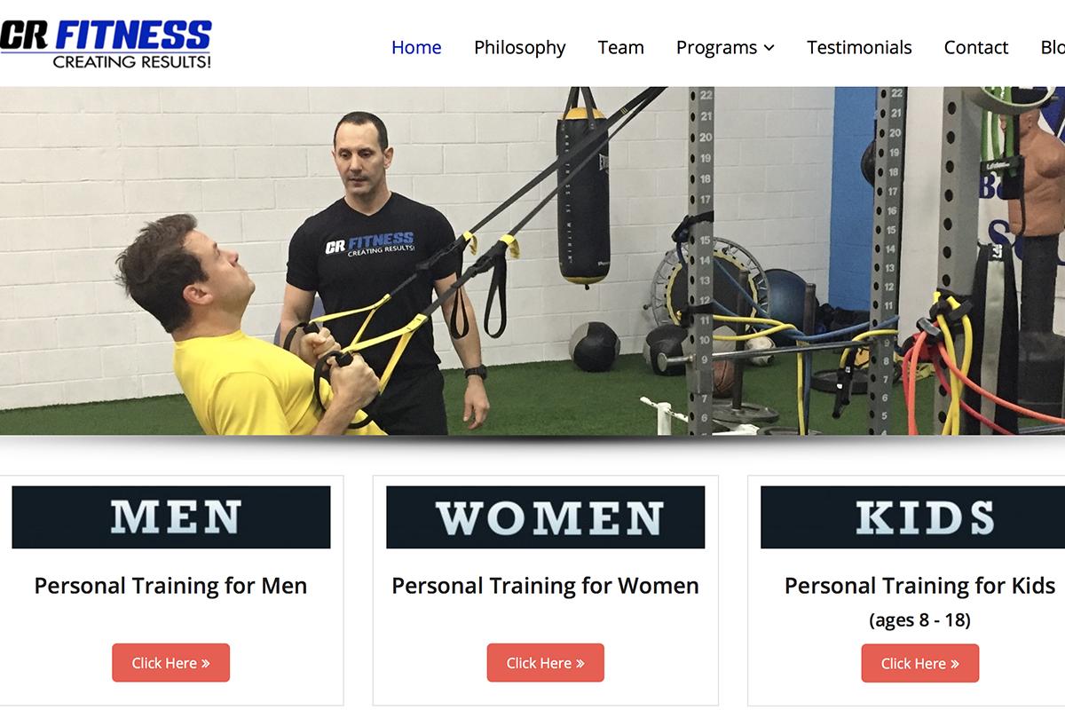 美国健身房特许经营商 CR Fitness 获私募基金 North Castle 战略投资