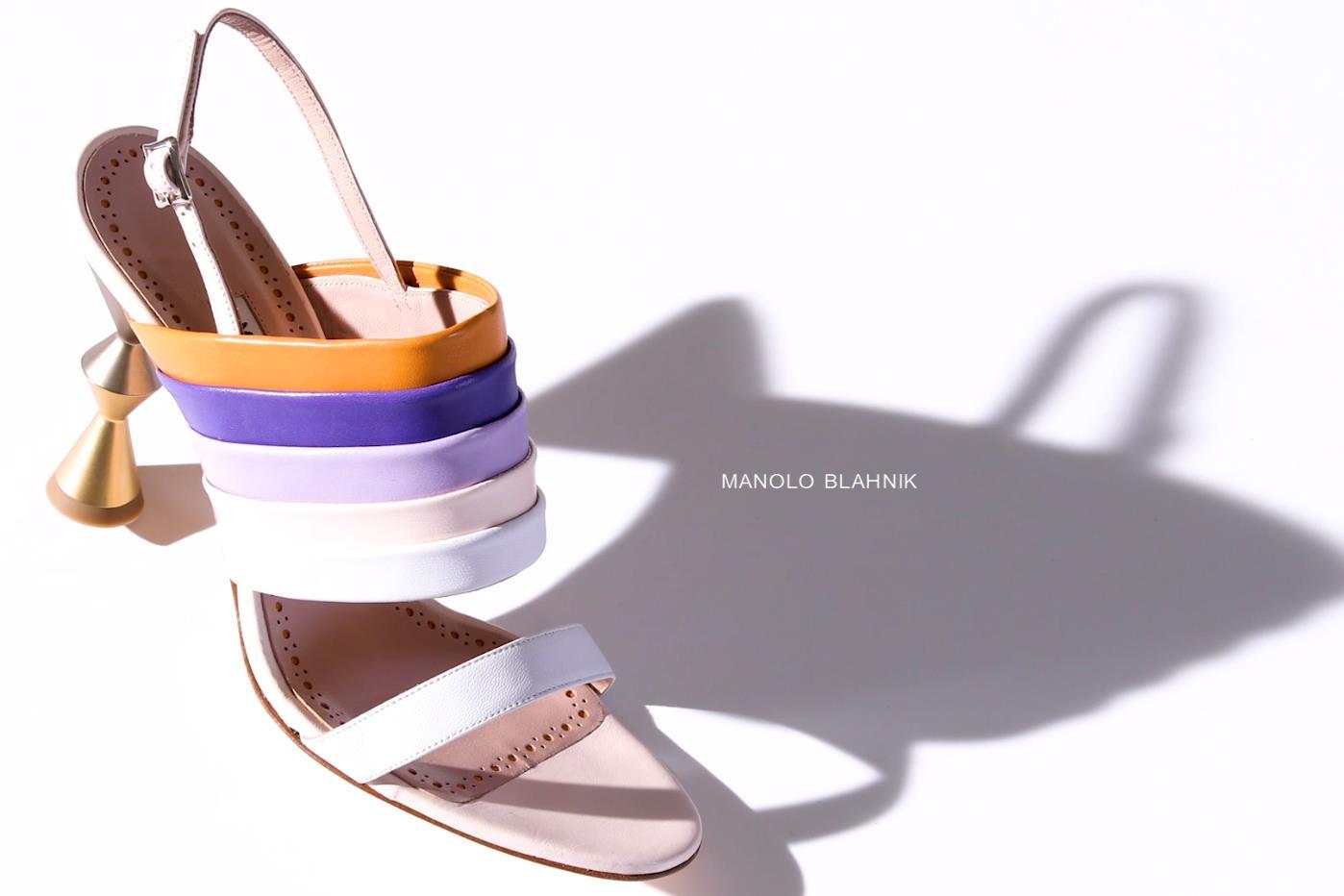 英国奢侈鞋履品牌 Manolo Blahnik 收购其长期合作的意大利顶级鞋履代工厂