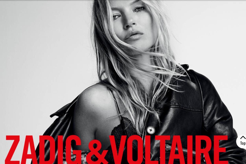 联手香港I.T集团,法国时尚品牌 Zadig & Voltaire 发力扩展中国业务