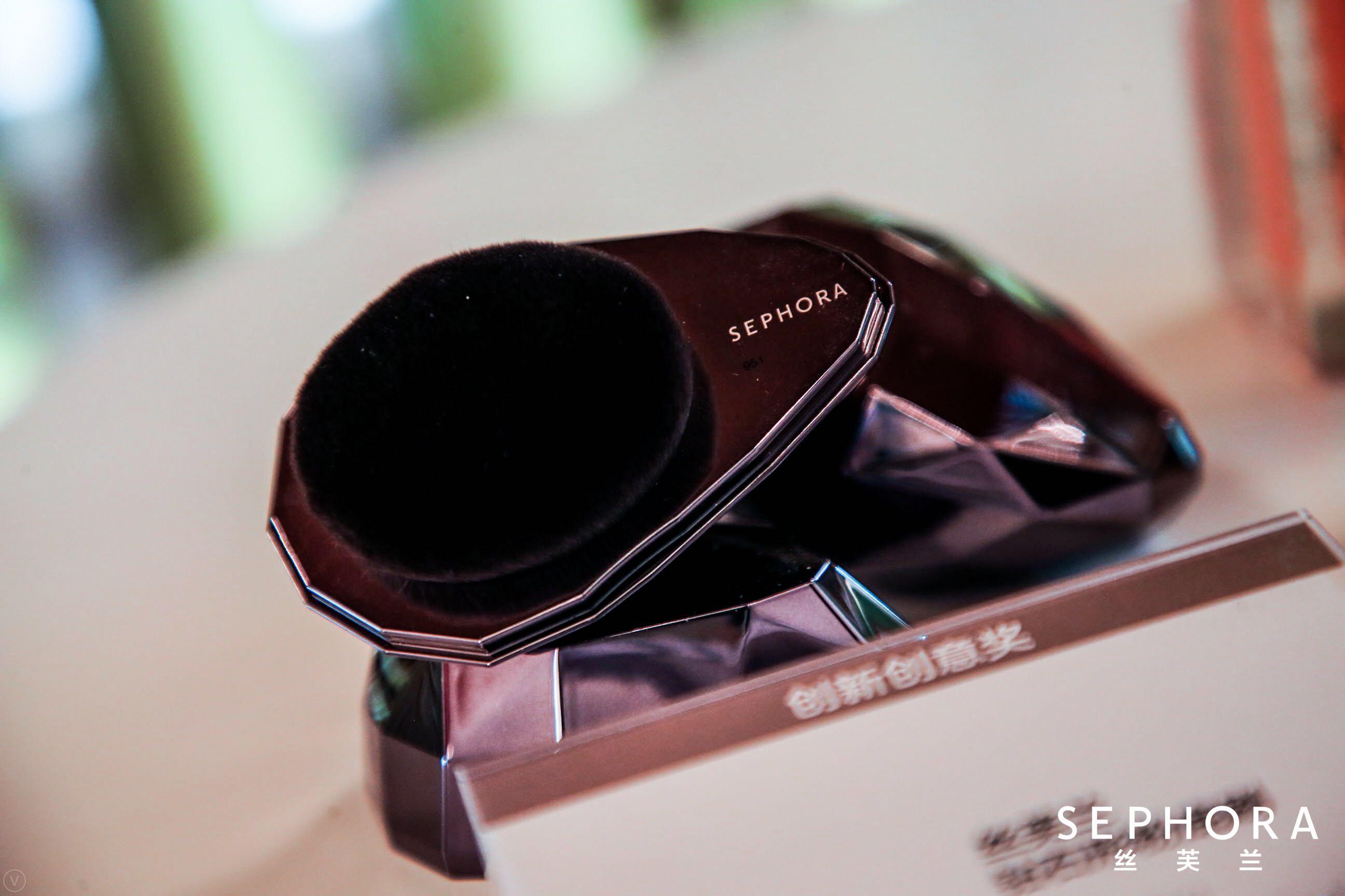 """为美容行业的创新提供阳光和土壤!解码丝芙兰 Sephora 中国首届""""美容创新大奖"""""""