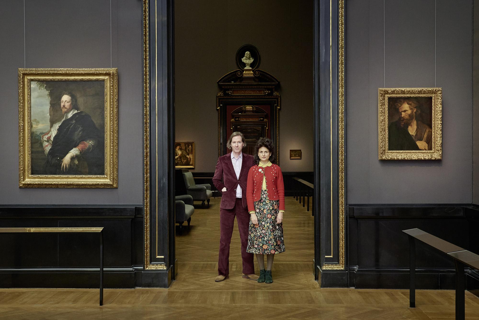 """【华丽通告】Prada 基金会联合维也纳艺术史博物馆在米兰举办""""棺中的木乃伊及其它宝藏""""展览"""