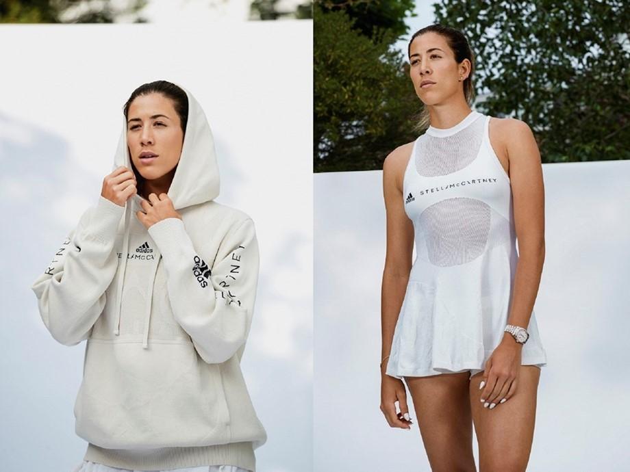 "adidas 联手 Stella McCartney推出可持续概念服装,将打造""可生物降解""的时尚生态"