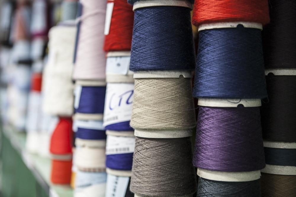 意大利最大纱线生产商Zegna Baruffa:可持续发展并不仅仅意味着使用环保材料