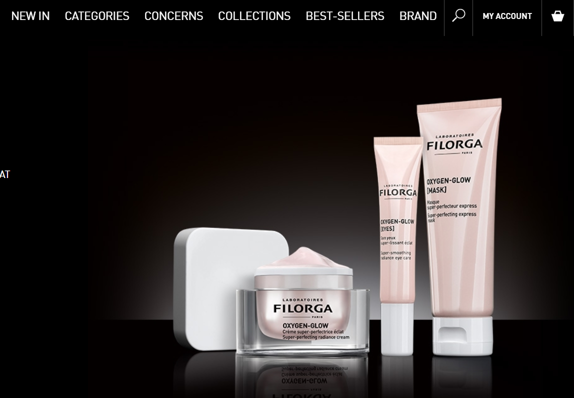 法国经典抗衰老护肤品牌 Filorga(菲洛嘉)被高露洁母公司以15亿欧元收购