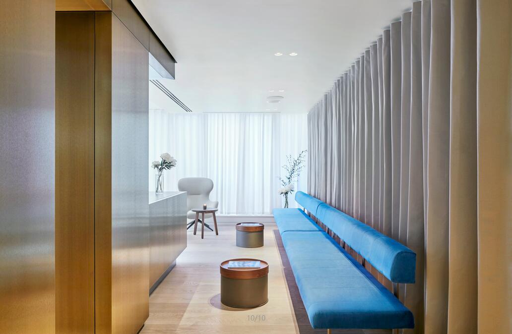 英国首家高端医疗健身中心 Lanserhof在伦敦开业,老牌会员制俱乐部 The Arts Club 参与打造