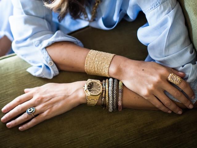先试再买,英国奢侈品电商 Net-a-Porter推出顶级珠宝客户专属购物体验