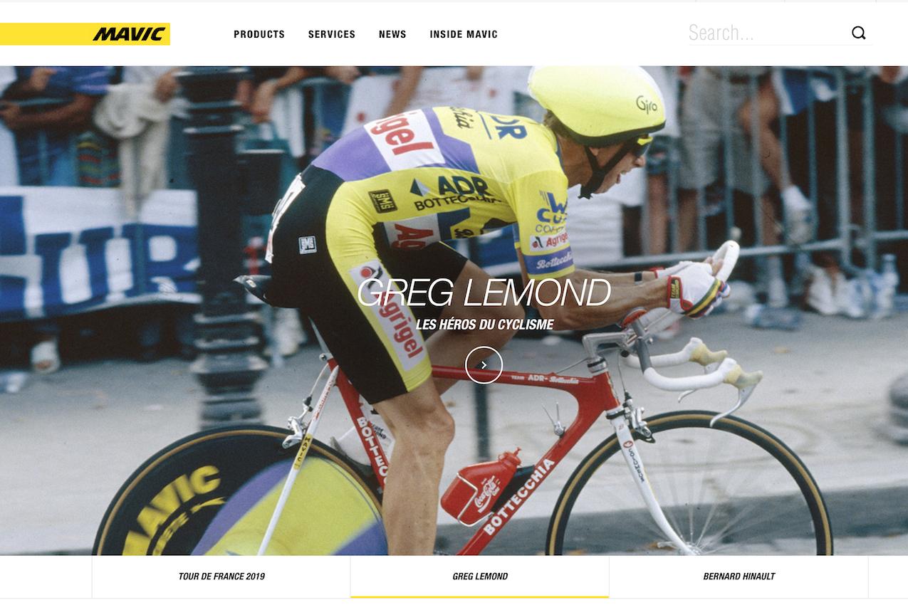 始祖鸟母公司 Amer Sports 完成旗下法国骑行品牌 Mavic 的剥离和出售