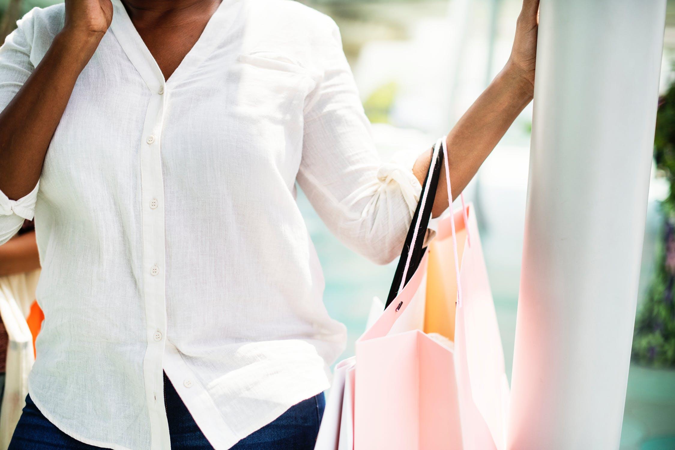 最新美国消费者研究报告:千禧代愿为真实和真诚支付更高的价格