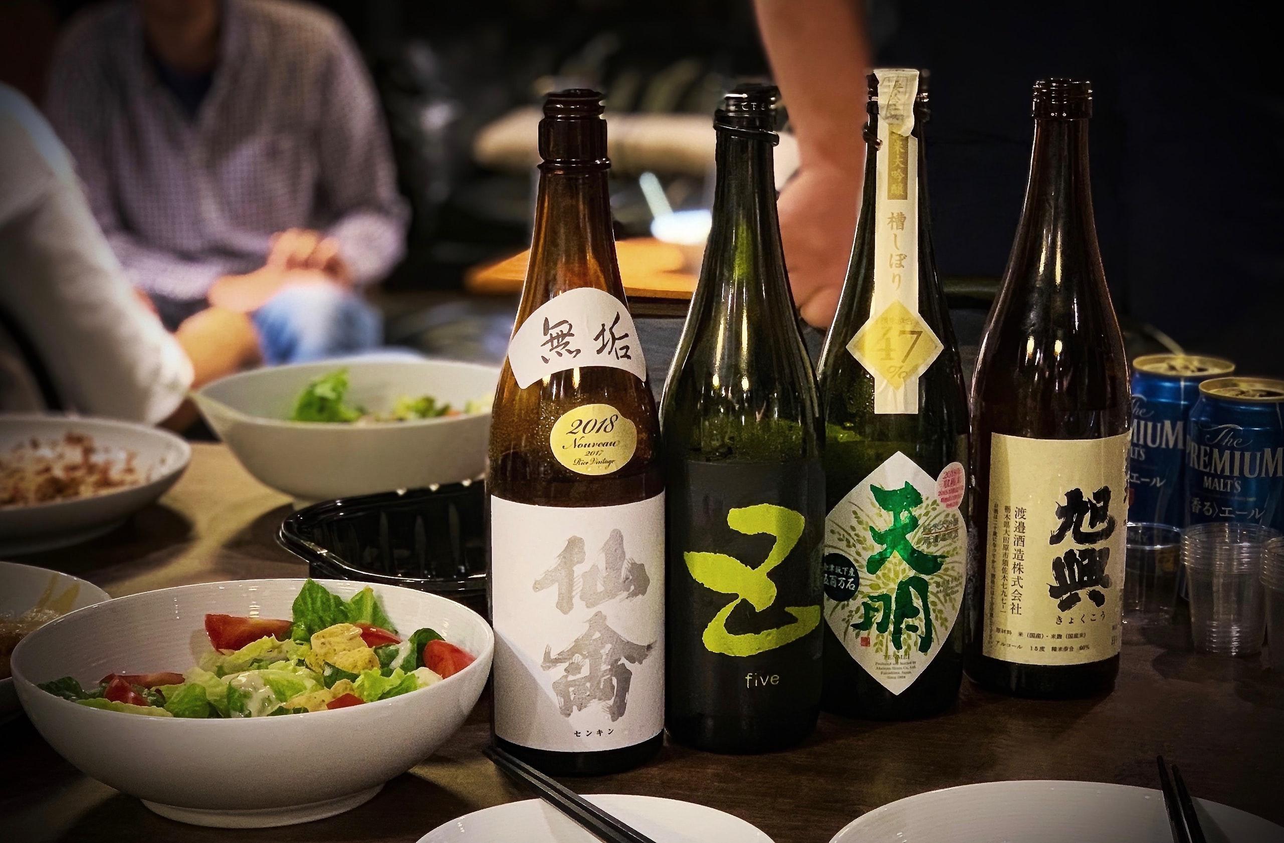 日本 Cool Japan 22亿日元投资中国葡萄酒批发商 EMW及其母公司,推动日本酒海外扩张