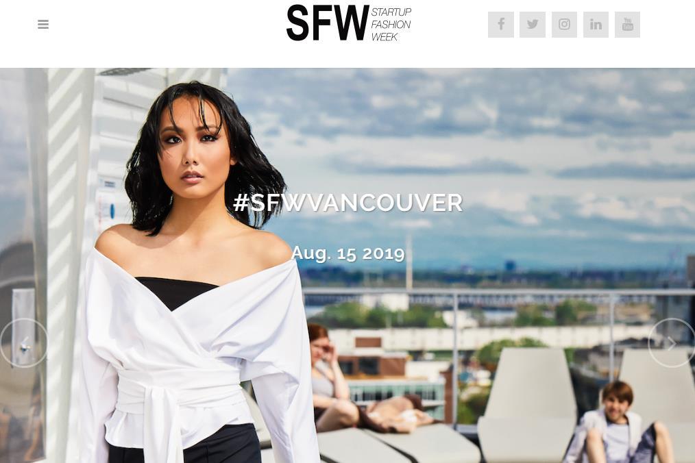 Startup Fashion Week 创立五年帮助50余位加拿大新兴设计师打开国际市场