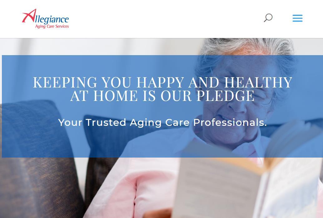 美国家庭护理服务机构 Care Advantage 联合私募基金收购同行 Allegiance Home Care