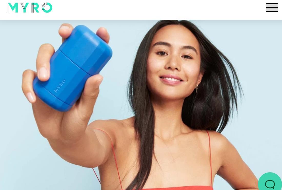 """互联网止汗剂品牌 Myro 完成700万美元种子轮融资,网球巨星""""小威"""" 和NBA球星参与投资"""