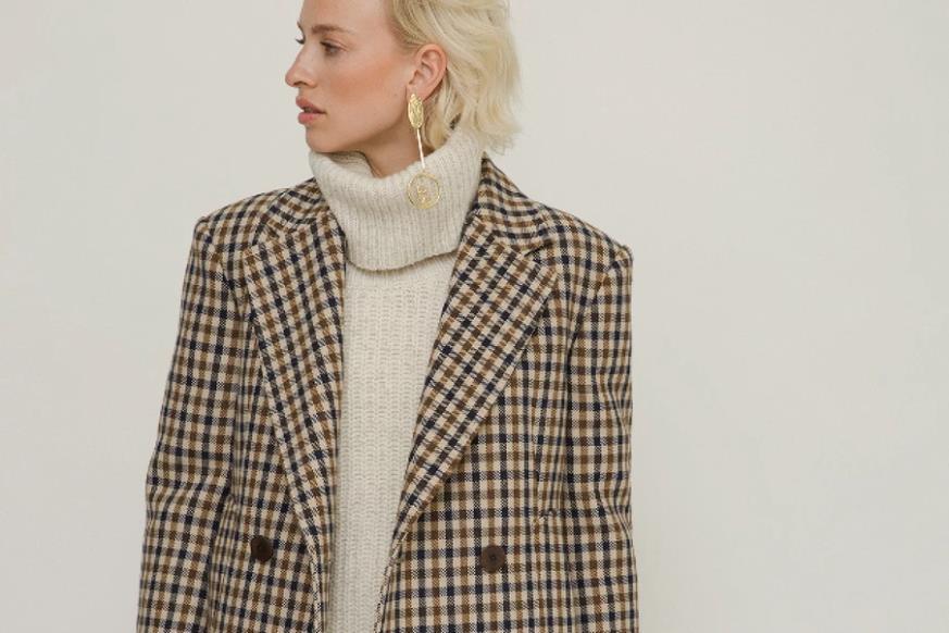 150年历史的丹麦时尚品牌集合店 Birger Christensen 推出自有女装品牌 Remain