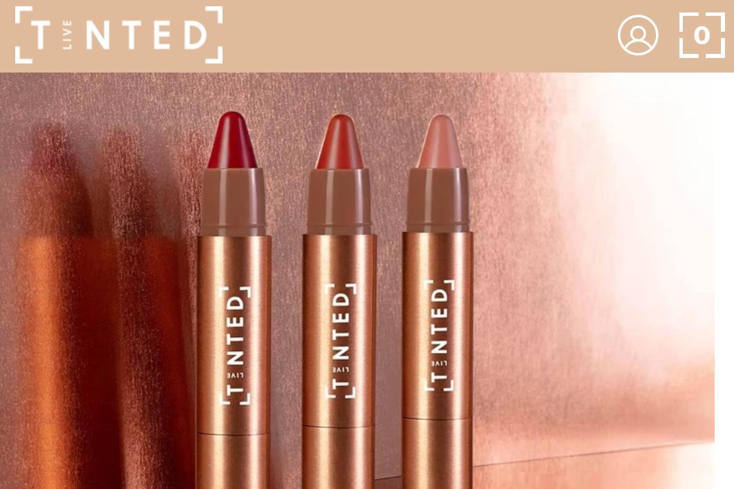 互联网彩妆品牌 Live Tinted 完成种子轮融资,著名彩妆品牌 Bobbi Brown 创始人参投