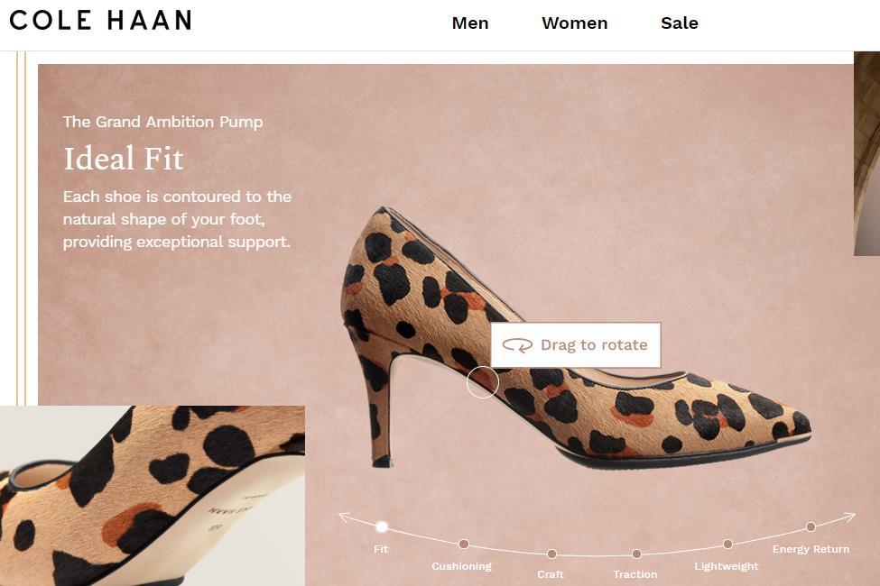 "Nike 集团曾经的""弃子"",东山再起的美国鞋履老牌 Cole Haan 筹备上市"