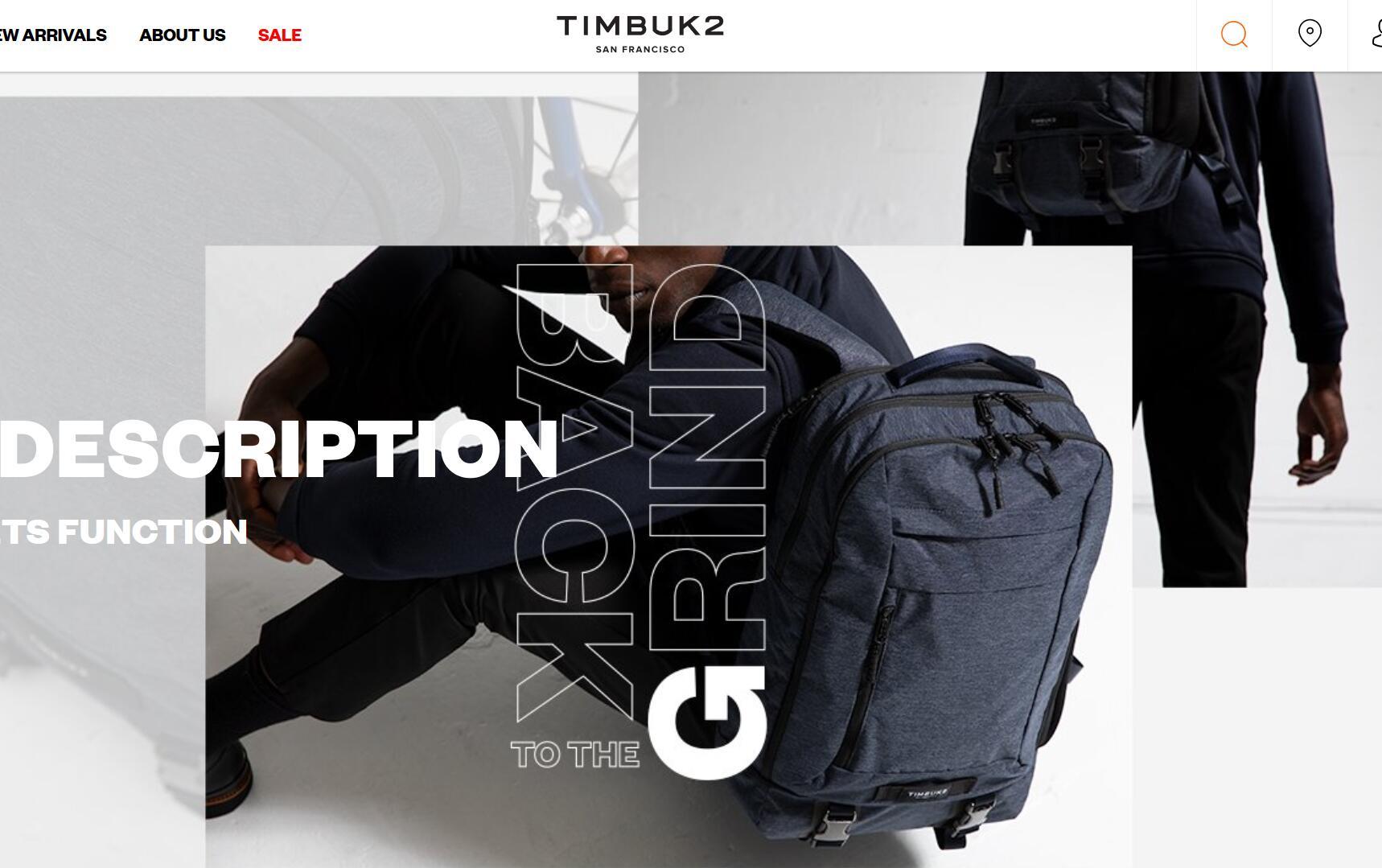 曾以邮差包红极一时的 Timbuk2被洛杉矶家具制造商 Exemplis收购