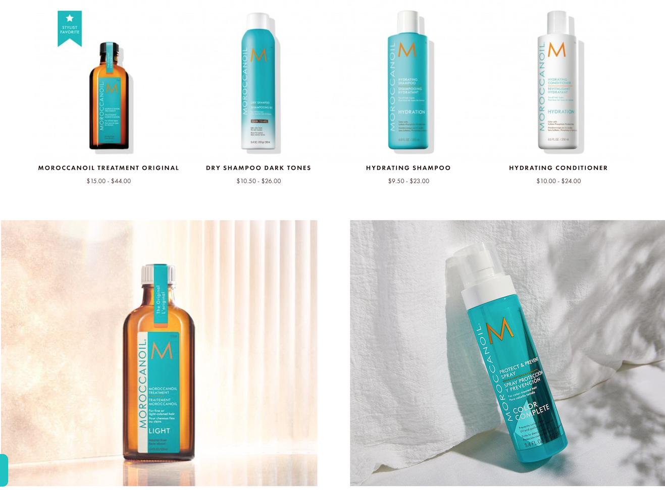 """把""""摩洛哥坚果油""""从中东带到全世界,Moroccanoil 是如何用10年成长为国际性品牌的?"""