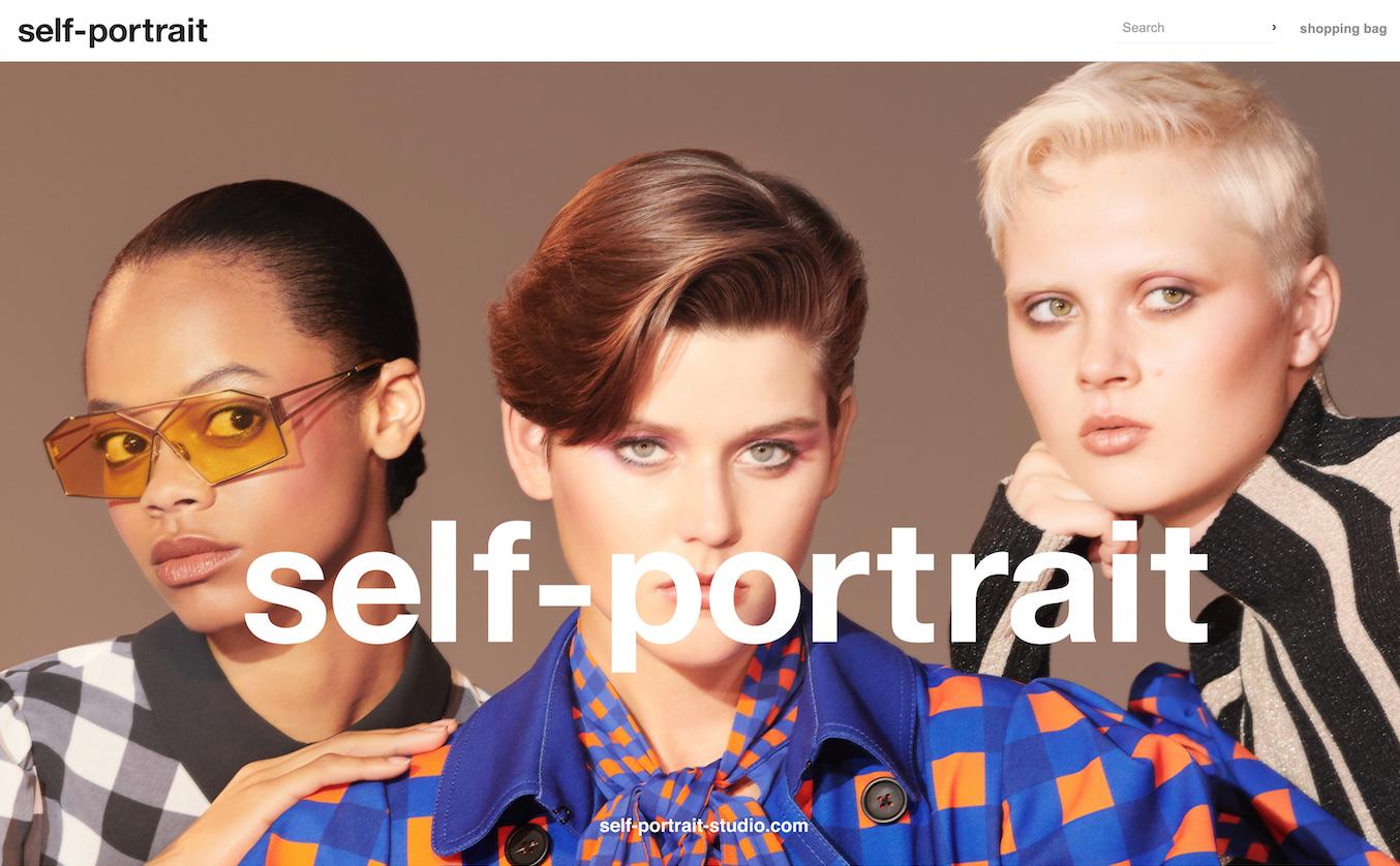 歌力思宣布出资3000万元成立合资公司,负责 self-portrait 品牌在中国大陆的经营管理