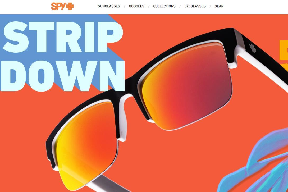 法国户外眼镜品牌 Bollé 收购美国同行 SPY Optic