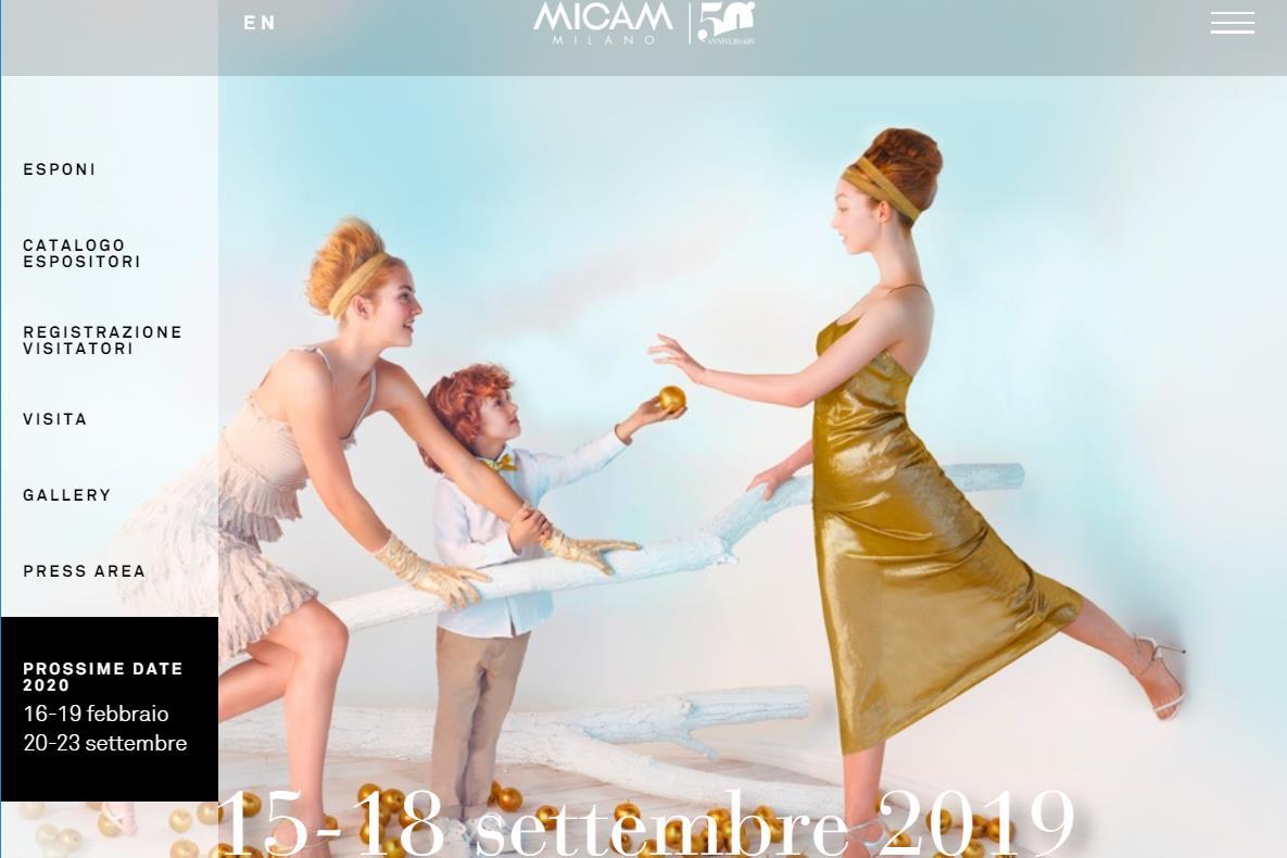 MICAM 米兰国际鞋展详解 2020春夏鞋履流行趋势 | 华丽志@MICAM