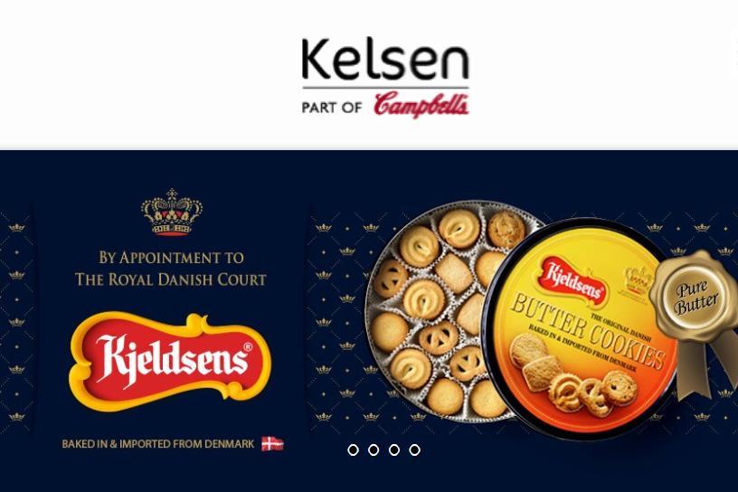 丹麦著名蓝罐曲奇生产商 Kelsen 被意大利糖果巨头费列罗以3亿美元收购