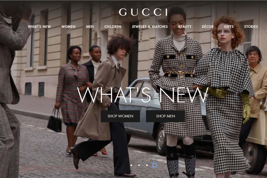 意大利税务局怀疑高管离岸避税,Gucci 再陷税务风波