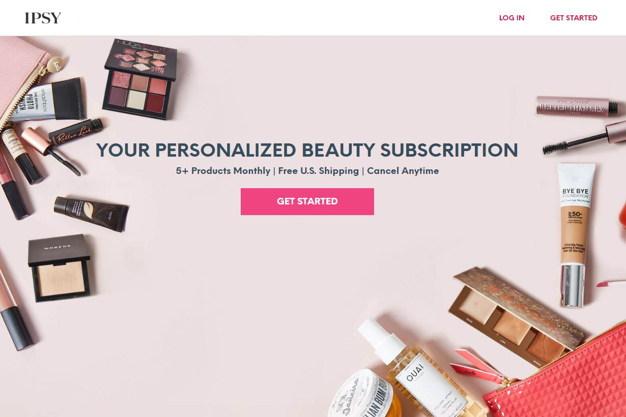 """""""美妆KOL鼻祖""""Michelle Phan 创立的美妆电商 Ipsy年销售额超5亿美元,估值或达20亿美元"""