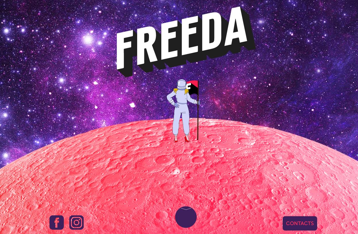 Ins 上第一个拥有1亿互动量的女性媒体品牌,意大利 Freeda Media 完成1600万美元B轮融资