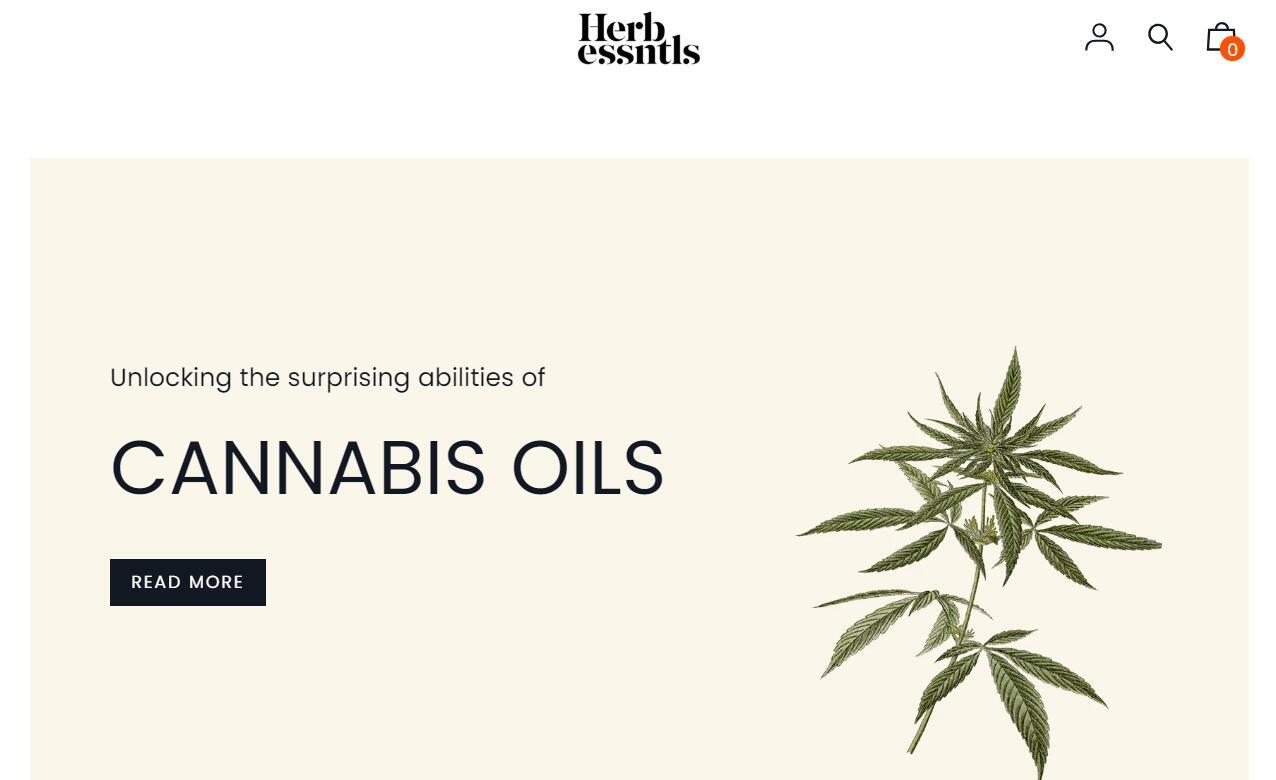 新兴个护品牌 Herb Essentials 获得 LB Equity 投资