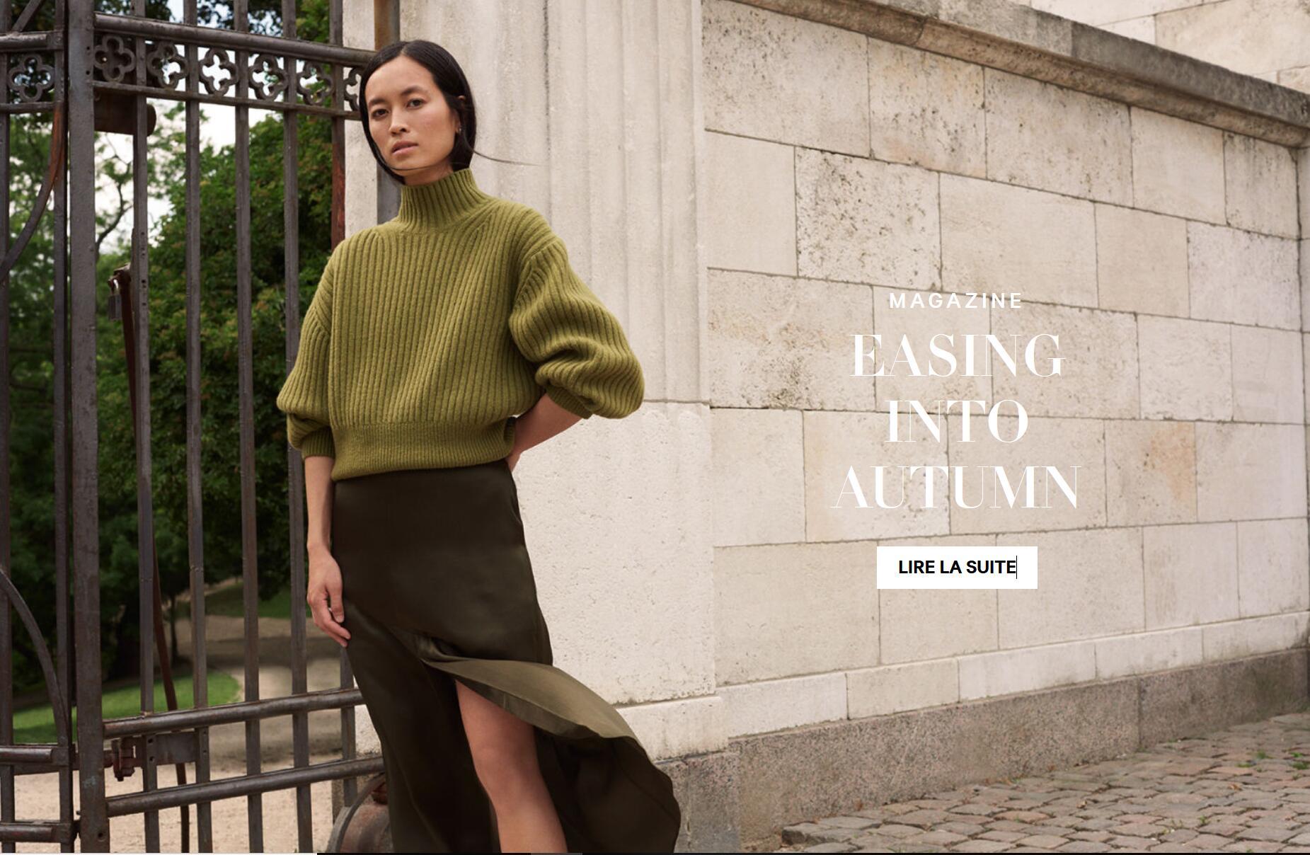 H&M将销售外部品牌商品,或将转型为多品牌零售商