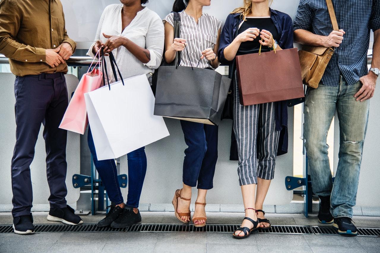 消费者购买可持续服装的主要障碍是什么?最新调研显示:不是价格,是信息!