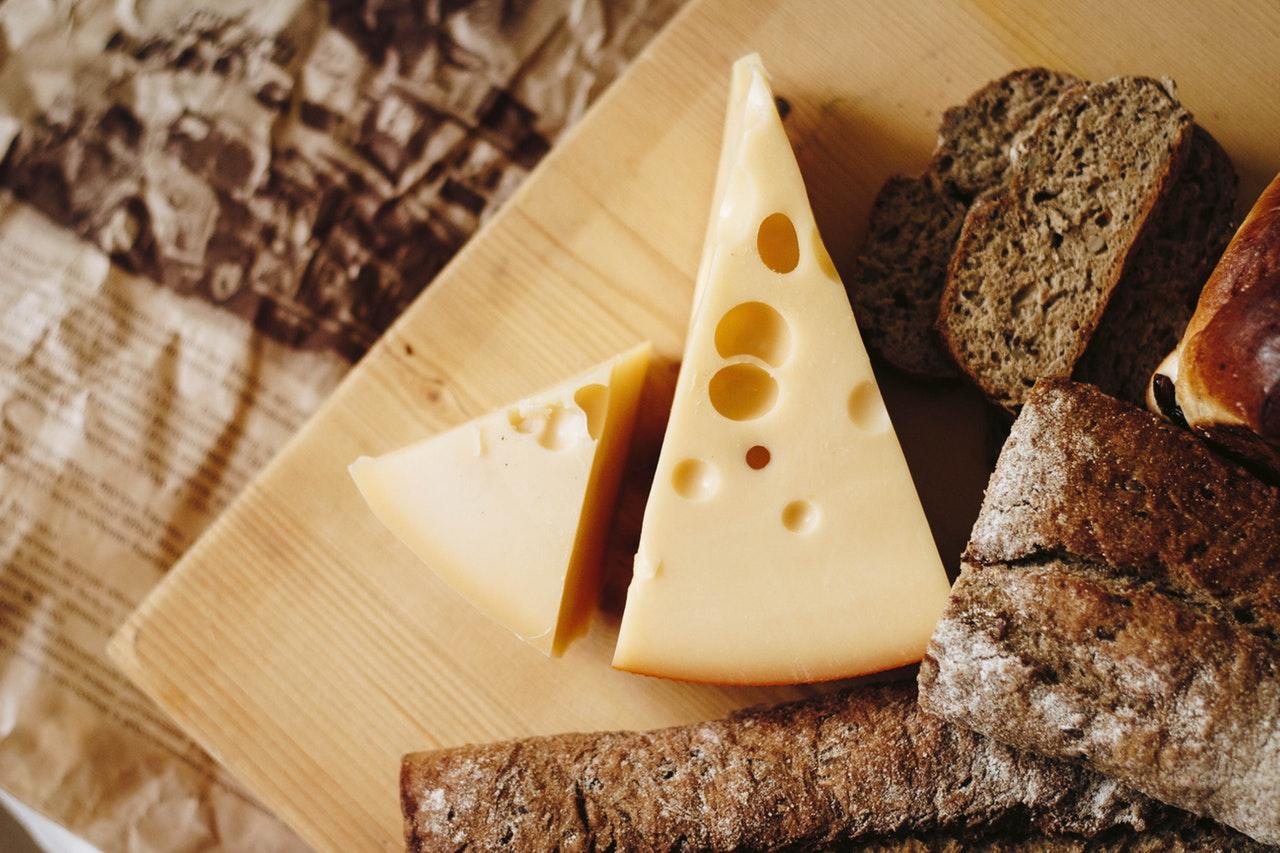 旧金山纯素乳酪初创公司 New Culture 获350万美元融资,卡夫亨氏支持的基金领投