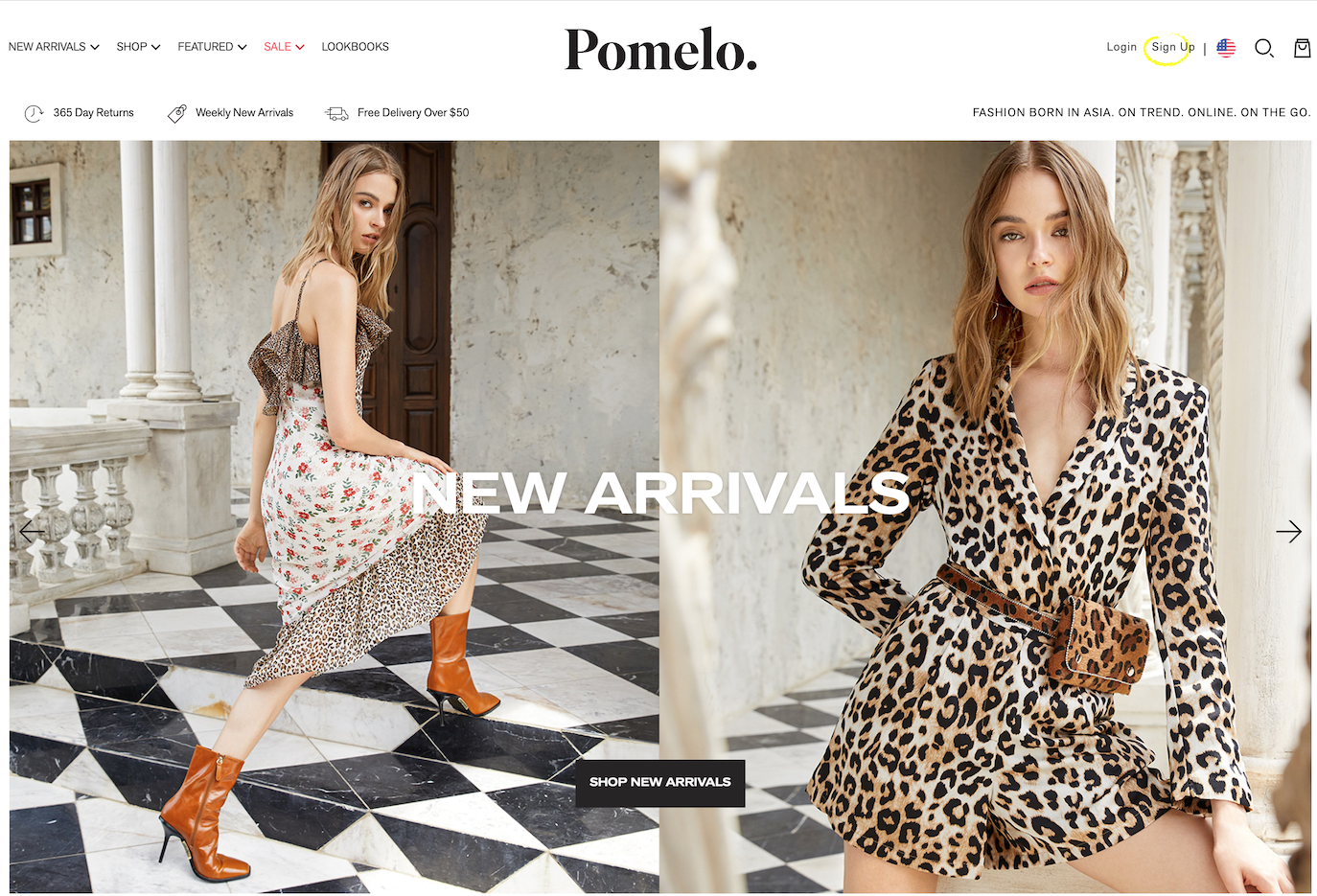 京东支持的泰国时尚电商 Pomelo 完成5200万美元C轮融资