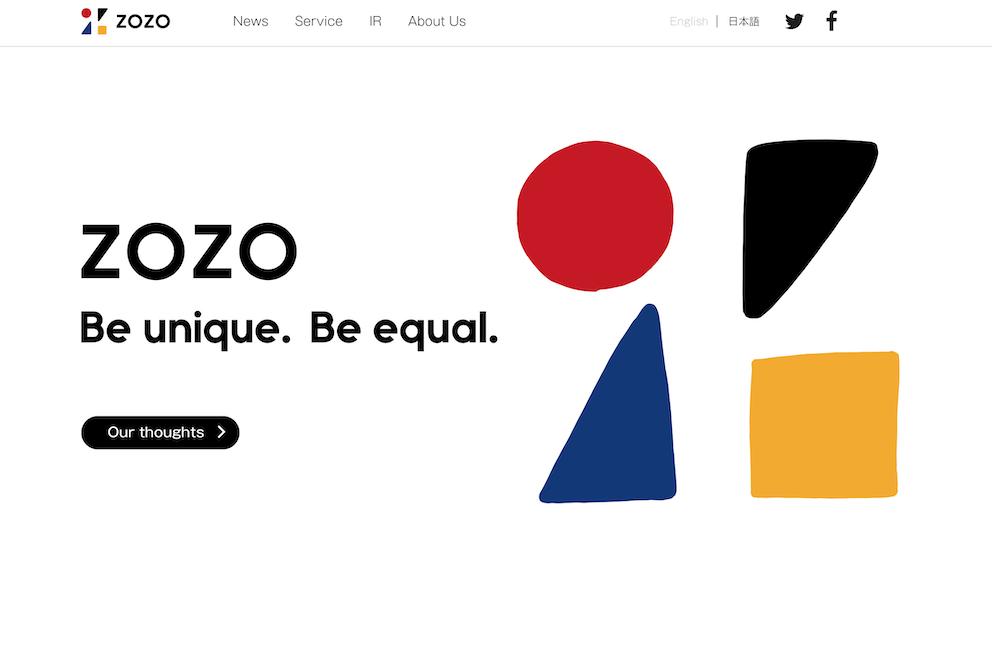 """雅虎日本收购时尚电商集团 Zozo 半数股权,前泽友作拿走23亿美元""""走自己的路"""""""