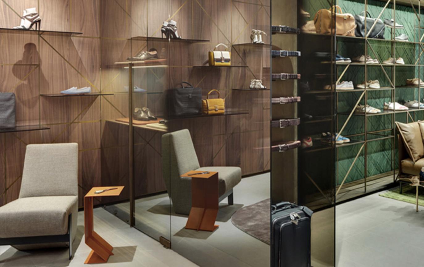 意大利奢华鞋履品牌 Santoni CEO 分享企业发展三大要素:产品质量、品牌建设、技术投资